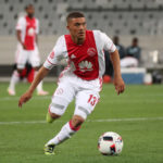 Margeman finally confirms move to Sundowns