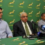 Mark Alexander, Allister Coetzee