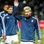 Top five stall in Fifa World Rankings