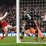Sanchez fires Arsenal past Hull City