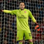 Wenger: It will be Ospina in goal