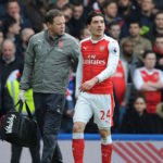 Bellerin close to Arsenal return