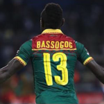 Bassogog wins top Afcon award