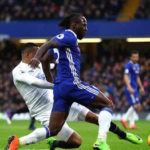 Moses focused on title glory