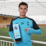 Alli, Clement wins top EPL award for January