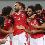 Egypt at AFCON 2017
