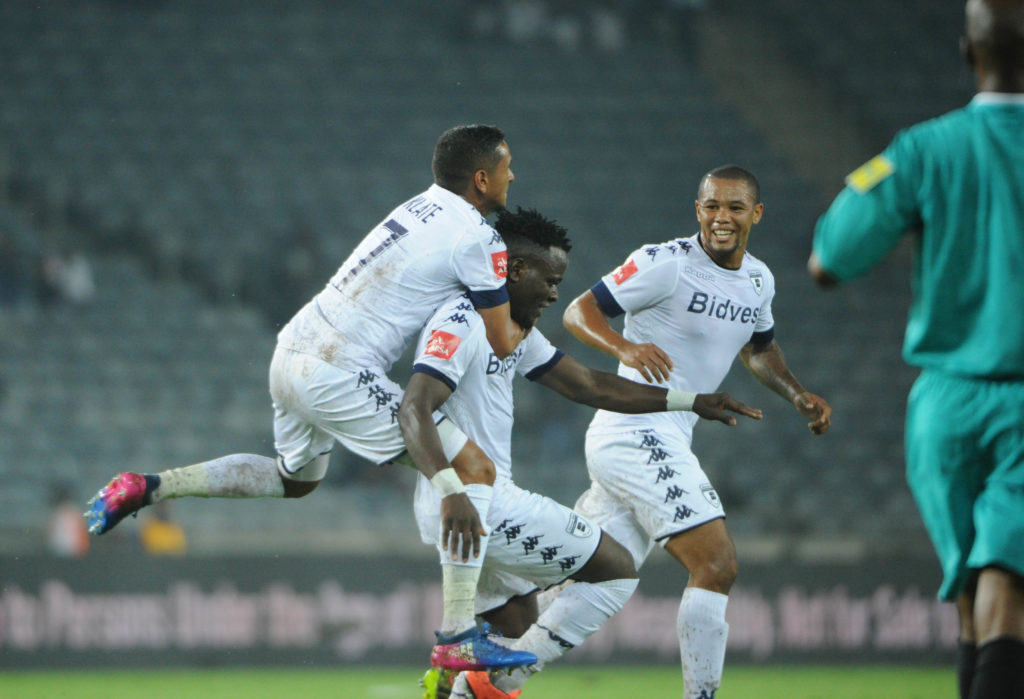10-man Wits advance to MTN8 semi