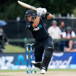 Taylor's century powers New Zealand to 289