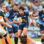 Injury rules Serfontein out of Bulls opener vs Stormers