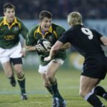 Top five scrumhalves of all time