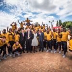 Chiefs and Toyota joins forces
