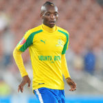 Mamelodi Sundowns forward Khama Billiat