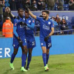 Leicester through to FA Cup fifth round