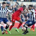 Musa left frustrated after FA Cup exit