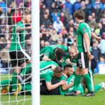 Lincoln City sends Burnley packing
