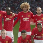Manchester United will lift Trophy at Wembley