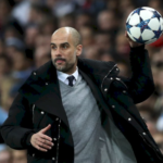 Guardiola praise City's 'fighting spirit'