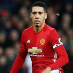 Smalling's sights set on a top four finish