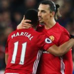 Martial: It would be a bonus to score