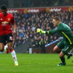 Rashford tips United to beat Chelsea