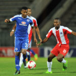 Masango: Everyone put in a hard shift