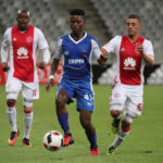 Masuku relishing Sundowns challenge