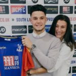 SA youngster Nikola Tavares joins Palace
