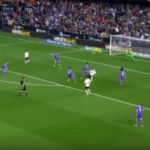 WATCH: Zaza's fantastic strike