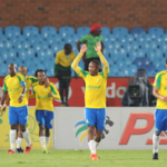 Sundowns Percy Tau