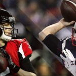 Super Bowl LI: Ryan vs Brady to determine who wins it