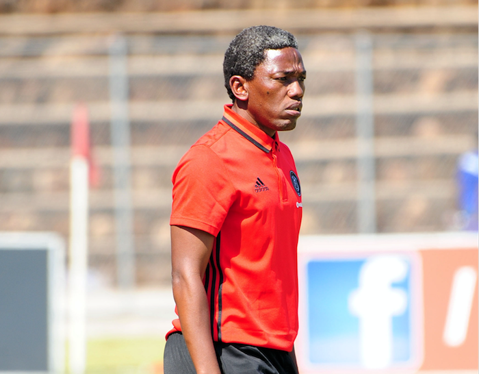 Dlangalala: I want to leave a legacy at Chippa