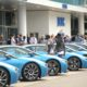 Leicester cars