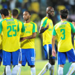 Sundowns ease past Mariveni United
