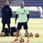 Barca boosted by Mascherano's return