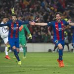 Roberto: We never stopped believing