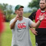 Brendan Venter