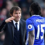 Conte: Moses is our complete player