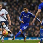 Chelsea set to face Spurs in FA Cup final four