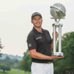 Burmester claims maiden European Tour title