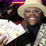 Floyd Mayweather: Show me the money