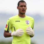Mafoumbi: I'm working hard to be at my level best