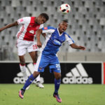 Manzini: We had to be professional about it