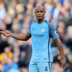 Kompany to miss FA Cup clash