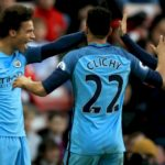 Guardiola: Every day, Sane is getting better