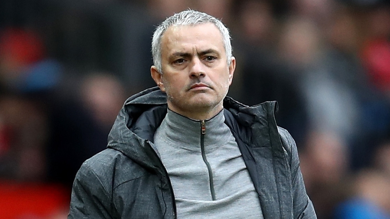 jose mourinho - photo #18