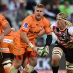 Injuries force to Cheetahs to change lineup
