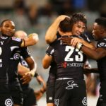 Sharks unchanged for Tahs clash