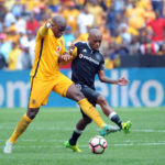 Lamola and Stylianou praise Amakhosi's display