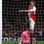 Gunners hit five to progress in FA Cup