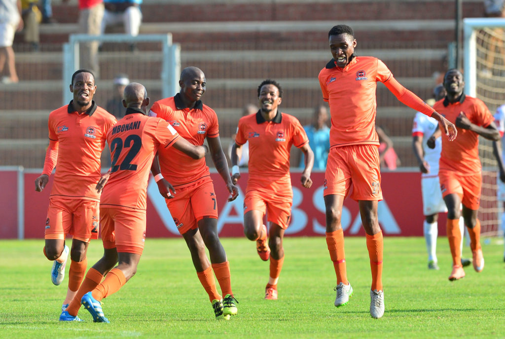 Polokwane proved too strong for African All Stars